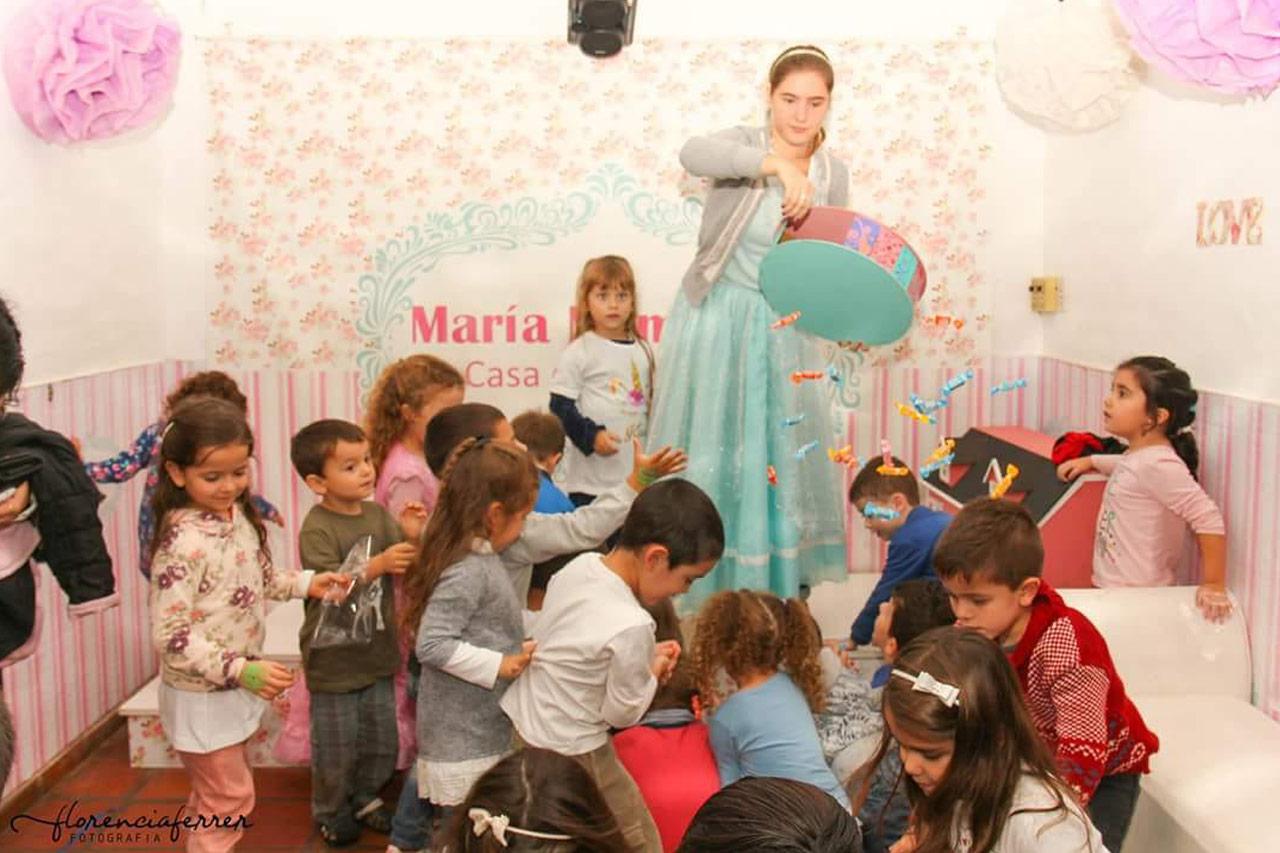 piñata para niños